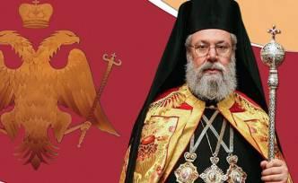 GKRY'de karantina krizi: Rum Başpiskopos hükümete rest çekti