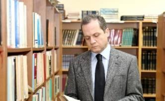 Odü Kütüphanesine 40 Bin 500 Kitap Bağışı