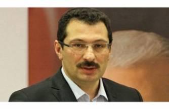 AK Parti'den yeni açıklama: Geçersiz oylar çok yüksek