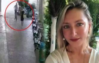 Banka müdürü kadın sokak ortasında dehşeti yaşadı!
