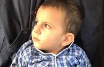 Bursa'da 1,5 yaşındaki çocuk evinden 1 kilometre uzakta bulundu