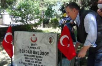 Bursa'da 21 yıldır dinmeyen acı