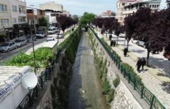 Bursa'da 65 yaş üstü vatandaşlar park ve bahçelere akın etti