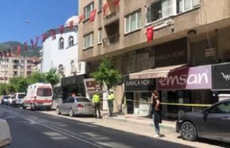Bursa'da bir haftadır haber alınamıyordu, ölü bulundu!