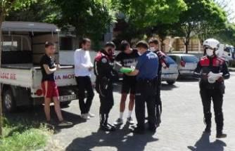 Bursa'da hava alma gezintisi pahalıya patladı