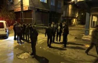 Bursa'da husumetlisini av tüfeğiyle göğsünden vurdu