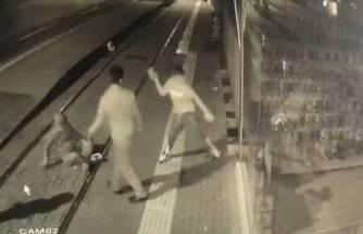 Bursa'da önce camı kırıp kaçtılar sonra geri dönüp böyle soydular!