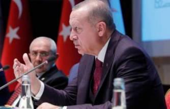 Cumhurbaşkanı Erdoğan talimat vermişti! 4 yıl şartı geliyor