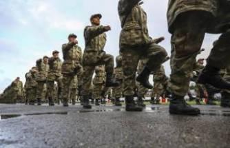 Millî Savunma Bakanı: 31 Mayıs'tan itibaren terhisleri başlatacağız