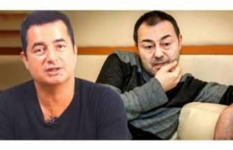 Serdar Ortaç'tan O Ses Türkiye itirafı: Acun bana kızınca telefonumu yüzüme kapadı