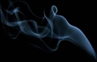 'Sigara dumanı virüsü taşıyor'