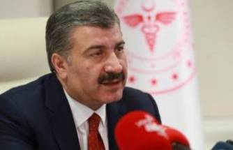 Türkiye'de son 24 saatte 25 can kaybı