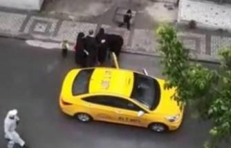 Vicdansız taksici hakkında karar açıklandı!