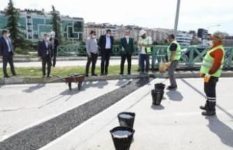 Bursa'da yeni teknolojiyle sürüş kalitesi!