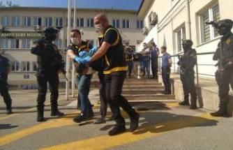 Bursa'da bir polisin şehit olduğu, iki kardeşin öldüğü olayda sıcak gelişme