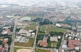 Bursa'nın en değerli arsaları ihaleye çıkıyor