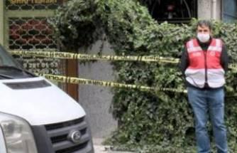 Bursa'da korona görülen apartman karantiya alındı