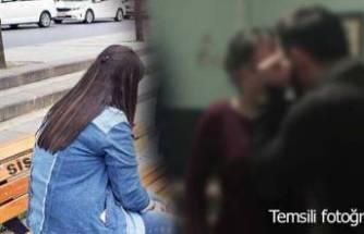Genç kadın zorla eve kapatıldı, 6 ay kabusu yaşadı!