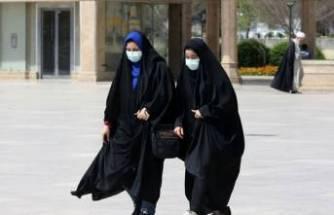 İran, corona virüste ikinci dalgayı yaşıyor