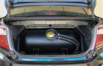LPG'li araçlar kapalı otoparklara girebilecek mi?