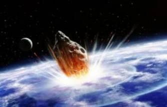 """""""Potansiyel olarak tehlikeli' bir göktaşı Dünya'ya yaklaşıyor"""""""