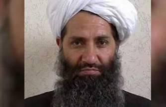 Taliban'ın yeni lideri corona virüsten öldü!