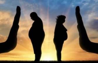 Türkiye'de obez ve tiryakilerin sayısı arttı!