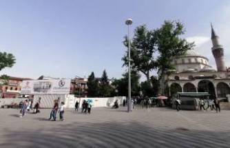 Ulucami'nin silüeti, müftülük kültür merkezi binası ile kapatılmamalı