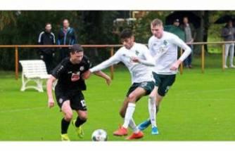 Werder Bremenli Eren Dinkçi'ye Juventus ve Inter talip