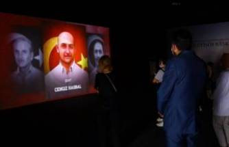 '15 Temmuz Zaferi' dijital gösterimi Bursa'da sergilenecek