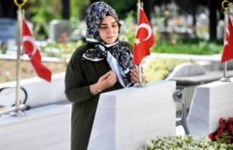 15 Temmuz gazisi Şefkatlıoğlu: Asla pişman değilim