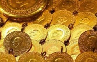 Altın fiyatları sürpriz yükselişte!
