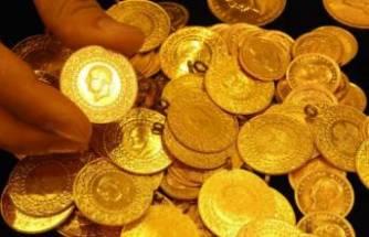 Altın, son bir haftanın en yüksek seviyesini gördü