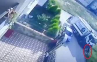 Bursa'da 1,5 yaşındaki Ebrar Nisa'yı ezen çöp kamyonu şoförü 'asli kusurlu' bulundu