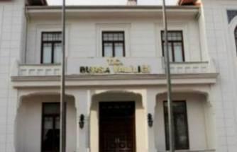 Bursa'da flaş maske açıklaması! Özel araçta bulunanlar...