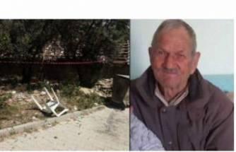Bursa'da şehit babası hayatına son verdi!