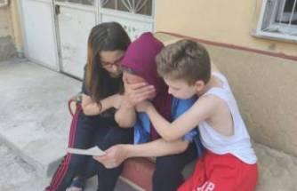 Bursa'da intihar notu bırakıp evi terk etti