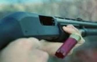 Bursa'da korkunç cinayet! Yeğenini av tüfeği ile öldürdü