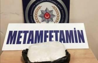 Bursa'da uyuşturucu operasyonu: 4 tutuklama