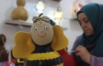 Bursa'da yapılıyor! Barbie, bu bebeklerin eline su bile dökemez...