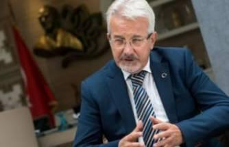 Bursa Nilüfer Belediye Başkanı Erdem'den havai fişek kararı!