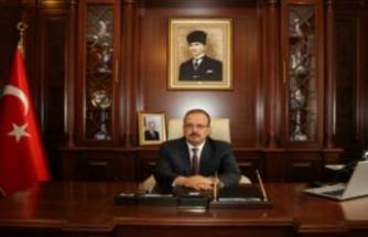 Bursa Valisi Canbolat'tan 15 Temmuz mesajı