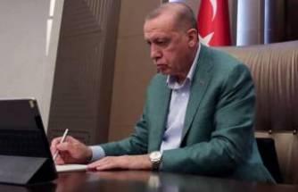 Cumhurbaşkanı Erdoğan: Gardımızı indirmeyeceğiz