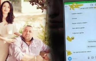 Eski eşi 'sapık' çıktı! Mahrem videolarını paylaştı!
