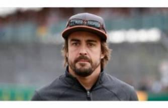 Fernando Alonso, Formula 1'e geri döndü!