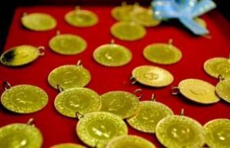Gram altın 400 lirayı gördü