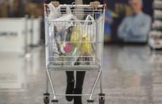 Haziran ayı enflasyon rakamları belli oldu