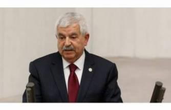 İYİ Parti'nin Meclis Başkanı adayı belli oldu