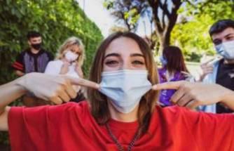 Maske takmak koronavirüs riskini ne kadar azaltıyor?
