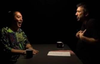 Murat Övüç'ten çarpıcı sözler: Nakşibendi tarikatında sohbete dahil oldum